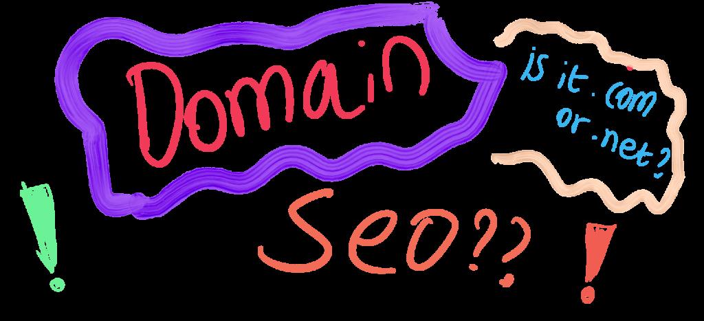 Cloudcone Domain SEO