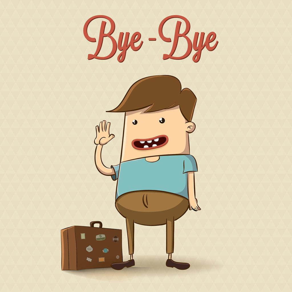 Bye Bye Xen