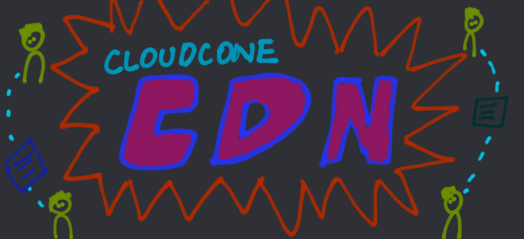 CloudCone CDN