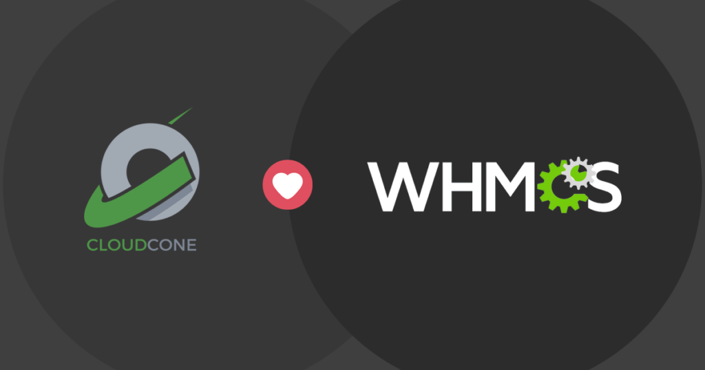 Cloudcone WHMCS