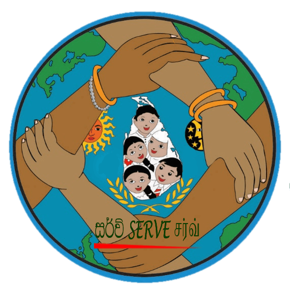 SERVE, a non-profit organization in Sri Lanka that has been influencing lives since 1999